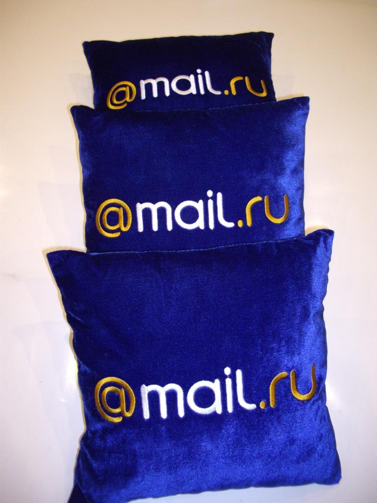 халат с логотипом: